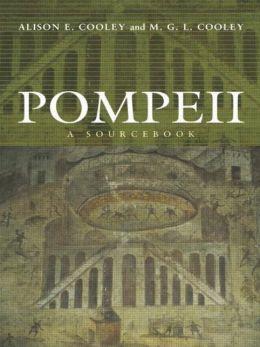 Pompeii: A SourceBook