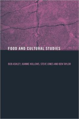 Food and Cultural Studies