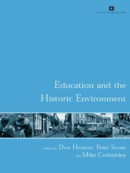 Education and the Historic Environment