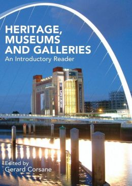 Issues in Heritage, Museums and Galleries