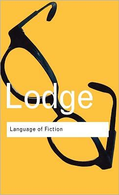Language Of Fiction