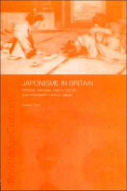 Japonisme in Britain: A Source of Inspiration