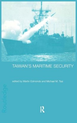 Taiwan's Maritime Security