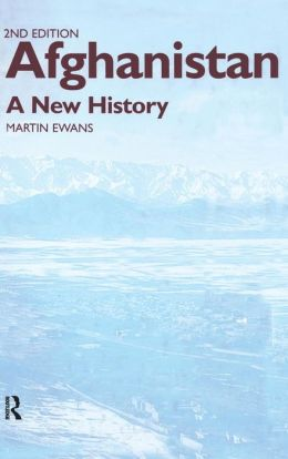 Afghanistan: A New History