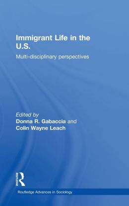 Immigrant Life in the Us: Multidisciplinary Perspectives