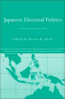 Japanese Electoral Politics