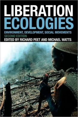 Liberation Ecologies
