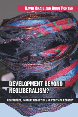 Development Beyond Neoliberalism?