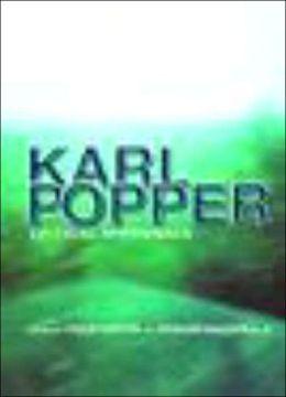 Karl Popper: A Critical Reader
