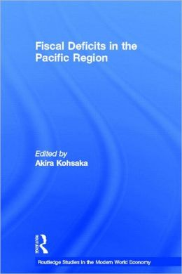 Fiscal Deficits in the Pacific Region