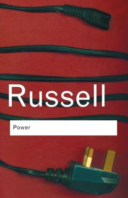 Power: A New Social Analysis