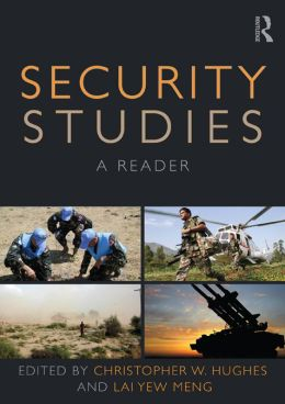 Security Studies: A Reader