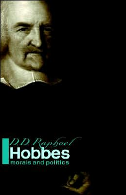 Hobbes: Morals and Politics