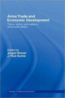 Arms Trade And Economic Development