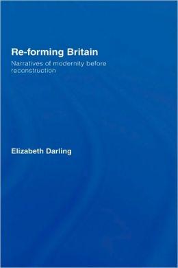 Re-Forming Britian