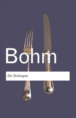 On Dialogue(Routledge Classics Series)