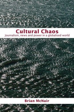 Cultural Chaos: Media in the Age of Dissolutions