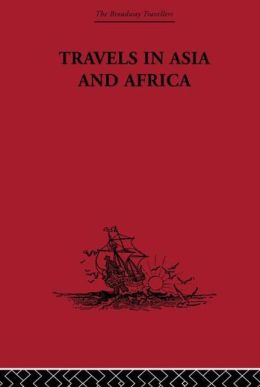 Travels in Asia and Africa 1325-1354
