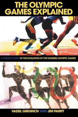 The Olympic Games Explained