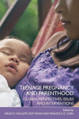 Teenage Pregnancy and Parenthood