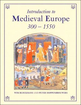 Intro of Medieval Europe 500-1500