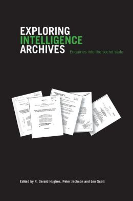 Exploring Intelligence Archives