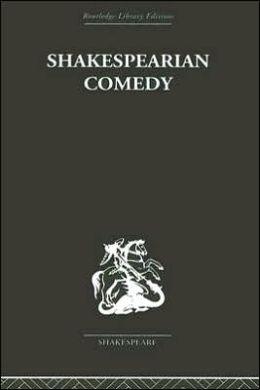 Shakespearian Comedy