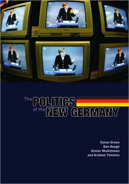 Politics of New Germany