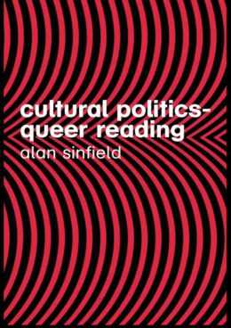 Cultural Politics - Queer Reading