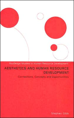 Aesthetics and Human Resource Development: Connections, Concepts, and Opportunities