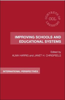 International Perspectives On School Improvement