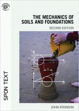 Mechanics Soil and Foundations