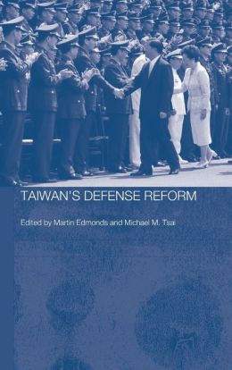 Taiwans Defense Reform