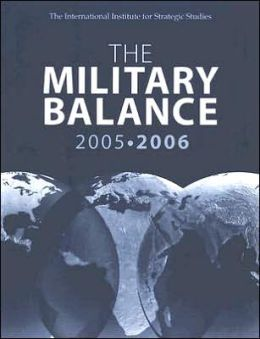 The Military Balance 2005-2006