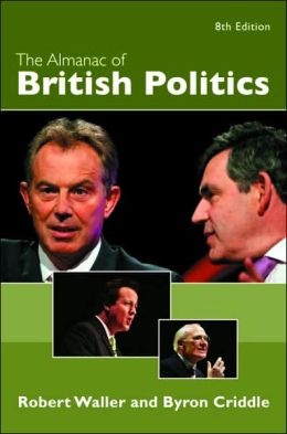 The Almanac of British Politics
