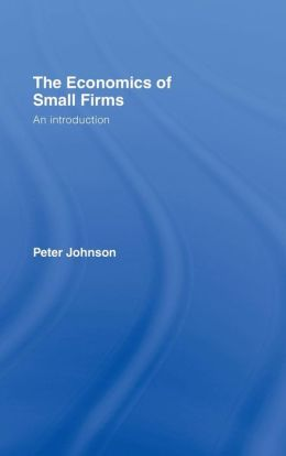Economics of Small Firms