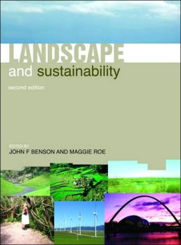 Landscape and Sustainability