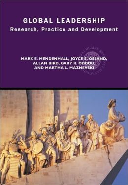 Global Leadership: Research, Practice and Development