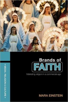 Brands Of Faith