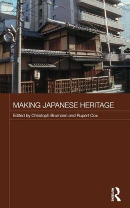 Making Japanese Heritage
