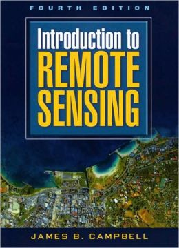 Introduction to Remote Sensing, 3rd Edition