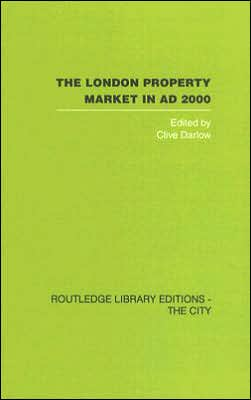 The London Property Market in AD 2000