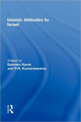 Islamic Attitudes To Israel
