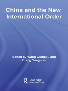 China and the New International Order