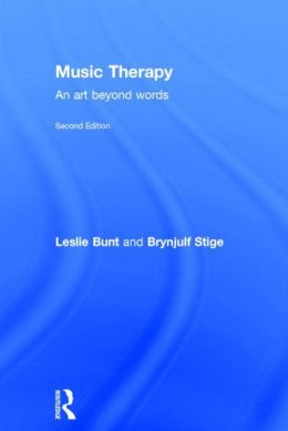 Music Therapy: An Art Beyond Words