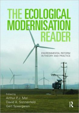 The Ecological Modernisation Reader