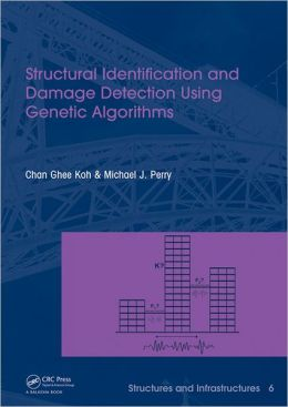 Structural Identification and Damage Detection using Genetic Algorithms