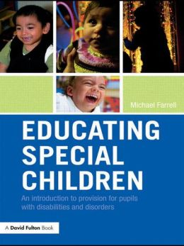Educating Special Children