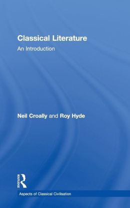 Classical Literature: An Introduction