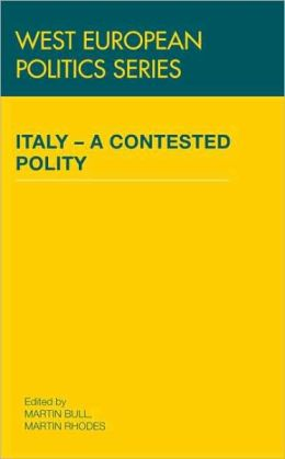 Italy: A Contested Policy